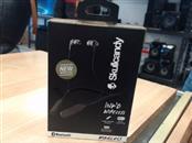 SKULLCANDY Headphones INK'D EARBUDS